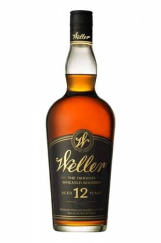 Black Weller - 12 year