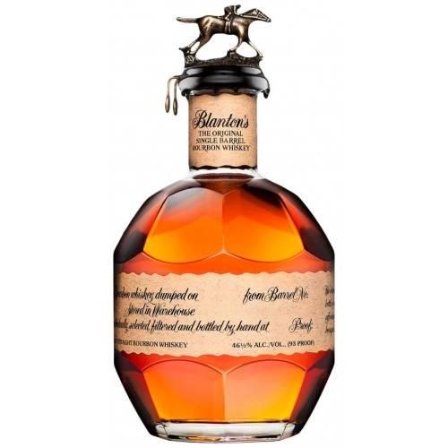 Blanton's Bourbon - 750ml