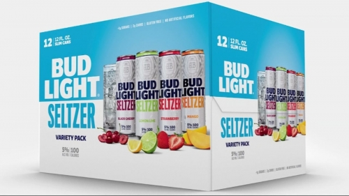 Bud Light Seltzer Variety Pack - 12pk...