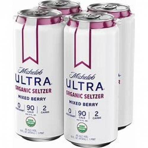 Michelob Ultra Mixed Berry 12 pack