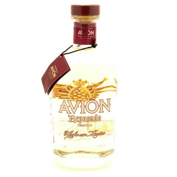 Avion - Reposado Tequila - 750ml