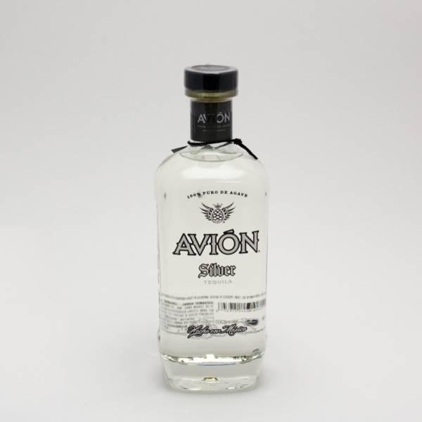 Avion - Silver Tequila - 750ml