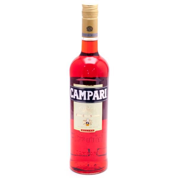 Campari - Milano Liqueur 24% Alc. - 750ml