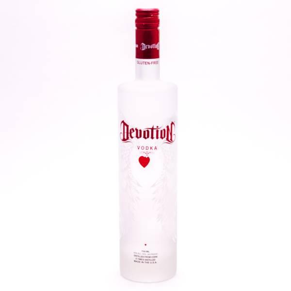 Devotion - Vodka 80 Proof - 750ml
