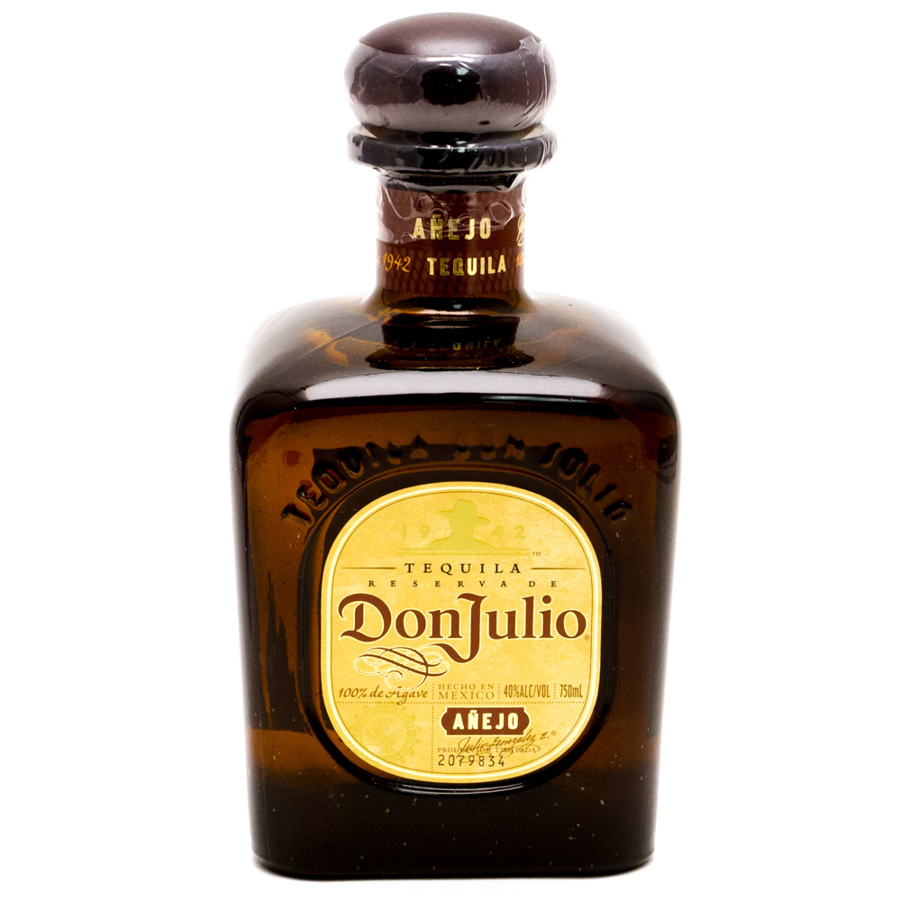 Don Julio - Anejo Tequila - 750ml