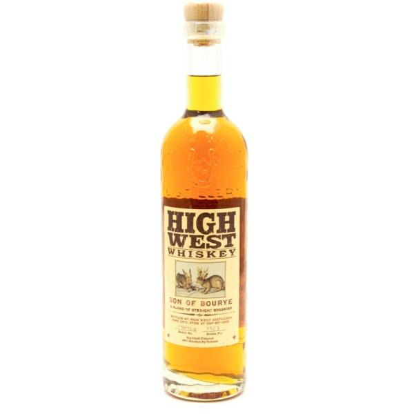 High West - Campfire - 750ml