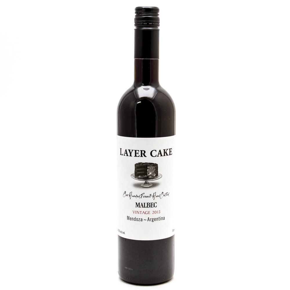 Layer Cake Merlot Wine