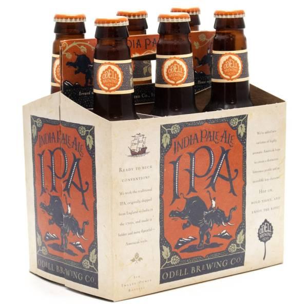 Odell - IPA - 12oz Bottle - 6 pack