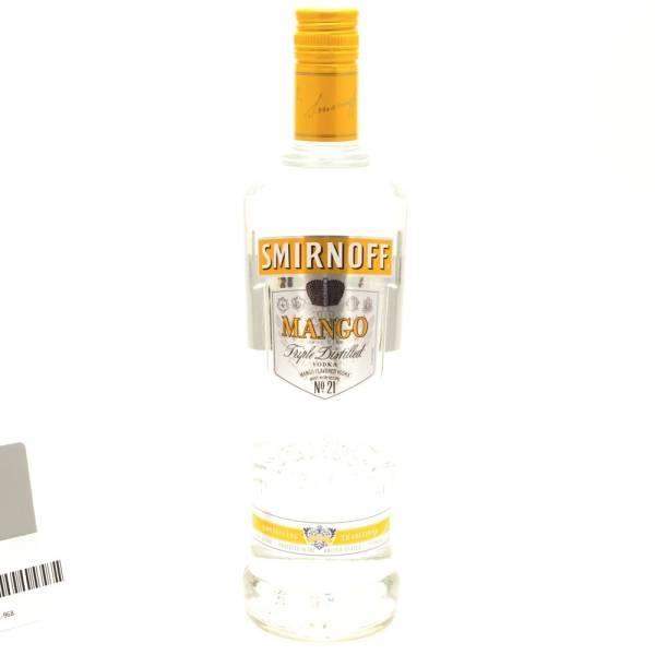 Smirnoff - Mango Vodka - 750ml