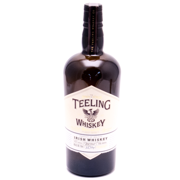 Teeling - Whiskey Small Batch - 750ml