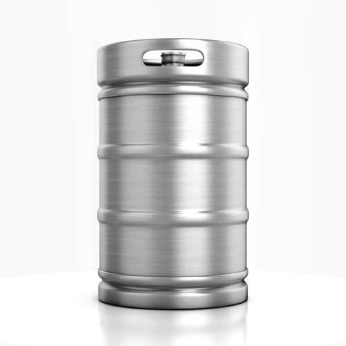 Shock Top  - 1/2 barrel - 15 gallons