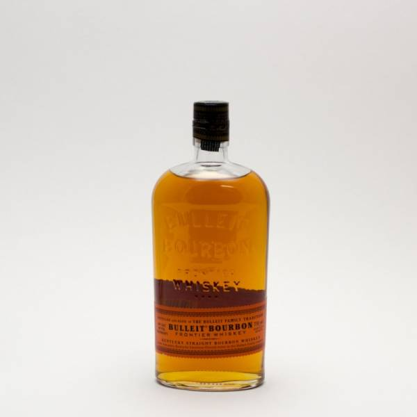 Bulleit - Bourbon Frontier Whiskey - 750ml