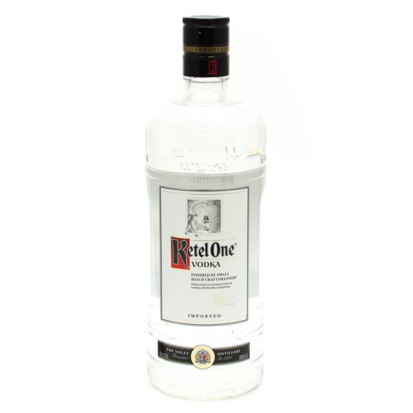 Ketel One - Vodka - 1.75L