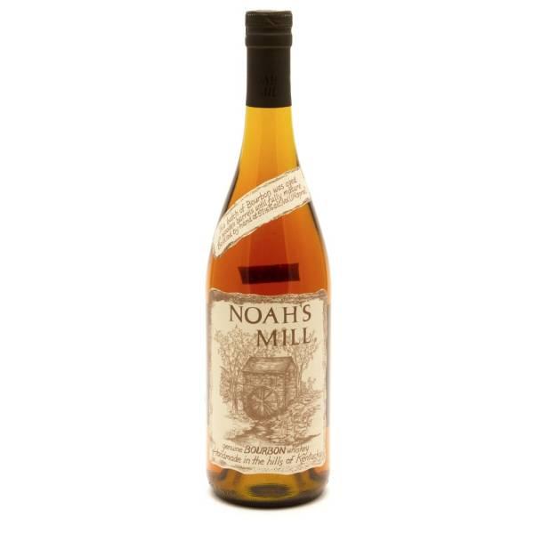 Noah's Mill - Genuine Bourbon Whiskey - 750ml