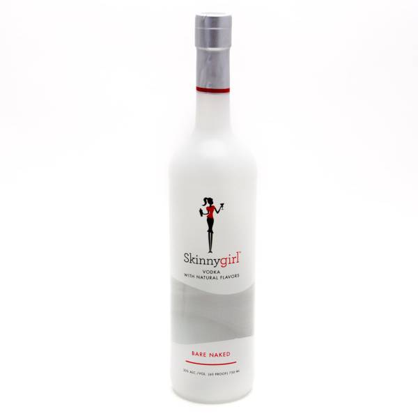Skinnygirl - Vodka with Natural Flavors - 750ml