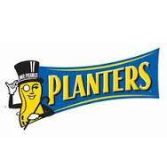 Planters Peanuts Plain Salted