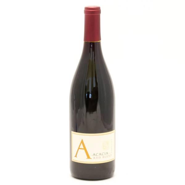 A by Acacia - Red Blend California 2007 - 750ml