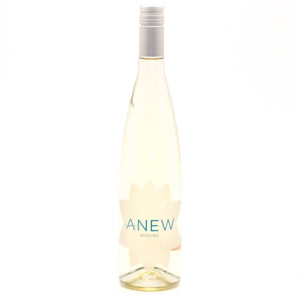 Anew - 2012 Riesling - 750ml