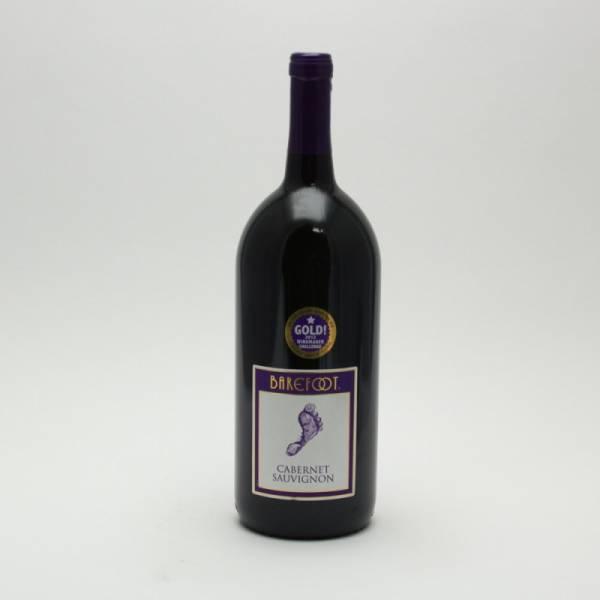 Barefoot - Cabernet Sauvignon - 1.5L