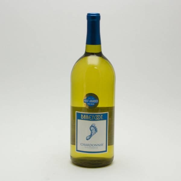 Barefoot - Chardonnay - 1.5L