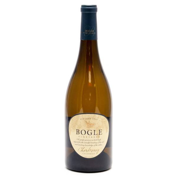 Bogle - Chardonnay 2013 - 750ml California