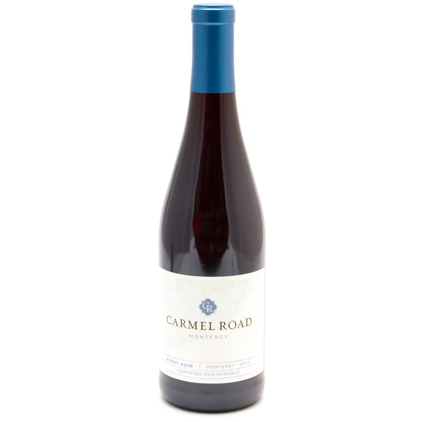 Carmel Road - Monterey Pinot Noir 2013 - 750ml