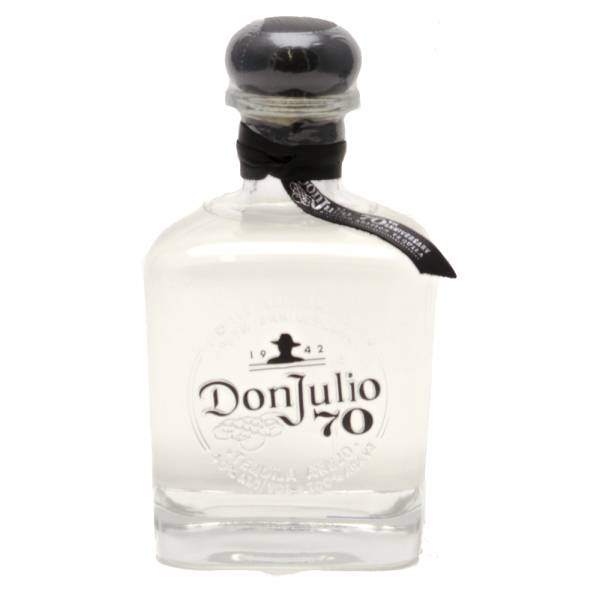 Don Julio - 70th Aniversary - Tequila Anejo -750ml