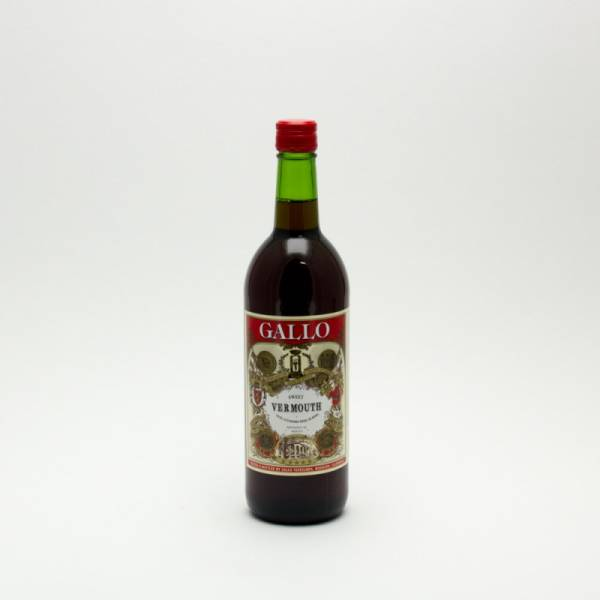 Gallo - Sweet Vermouth - 750ml