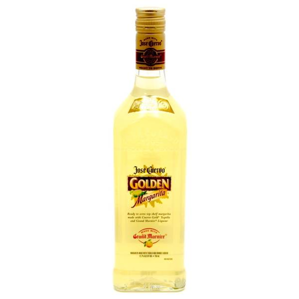 Jose Cuervo - Golden Margarita - 750ml