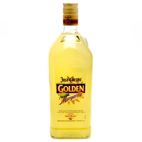 Jose Cuervo - Golden Margarita 1.75L