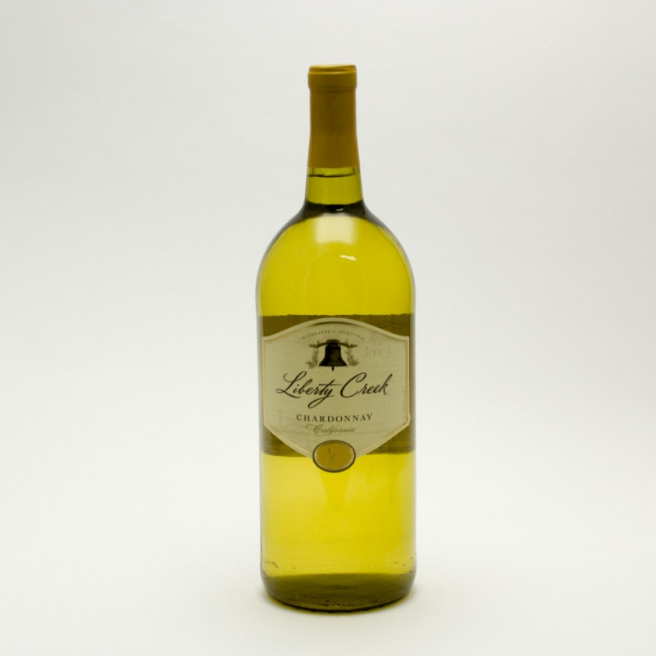 Liberty Creek - Chardonnay - 1.5L