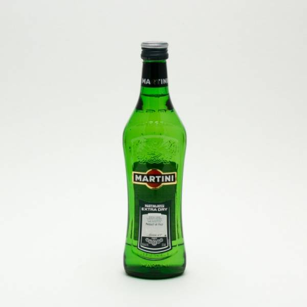 Martini & Rossi - Extra Dry Vermouth - 375ml