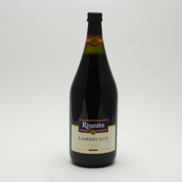 Riunite - Lambrusco - 1.5L