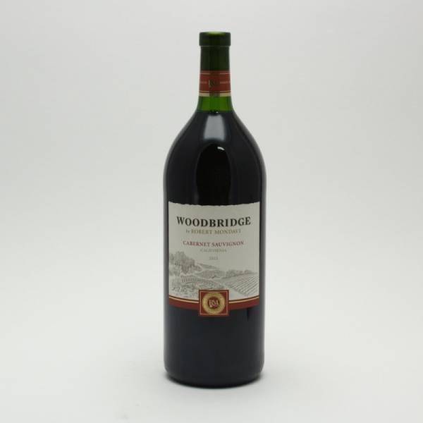 Robert Mondavi - Woodbridge Cabernet Sauvignon 2013 - 1.5L