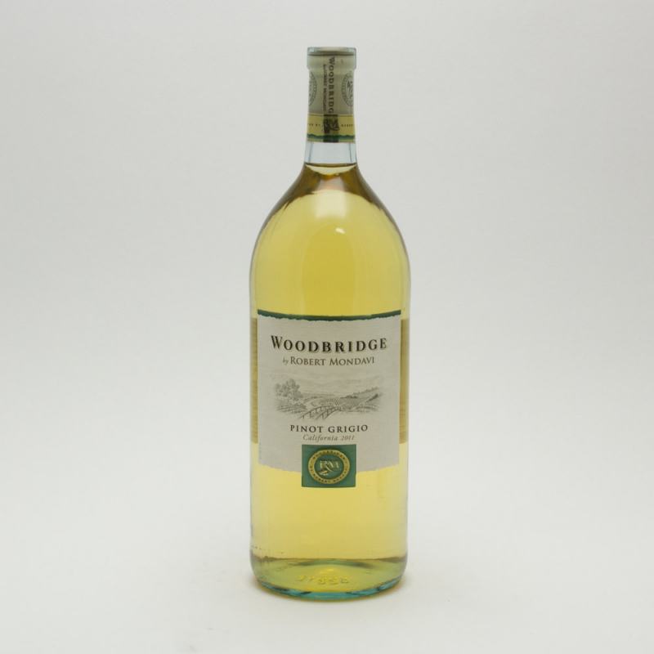 Robert Mondavi - Woodbridge Pinot Grigio 2011 - 1.5L