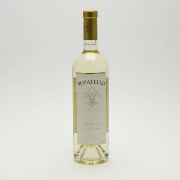 Rosatello - Moscato - 750ml