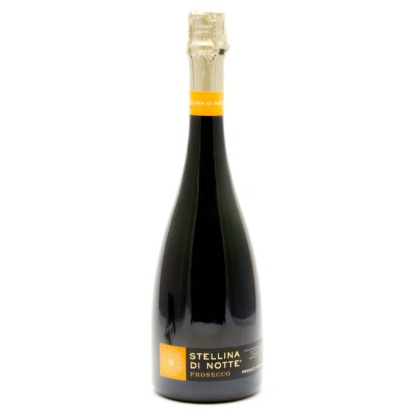 Stellina Di Notte Prosecco 750ml Beer Wine And