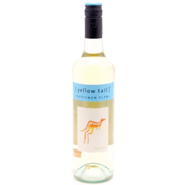 Yellow Tail - Sauvignon Blanc - 750ml