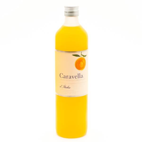 Caravella - Orangecello - Liqueur - 750ml