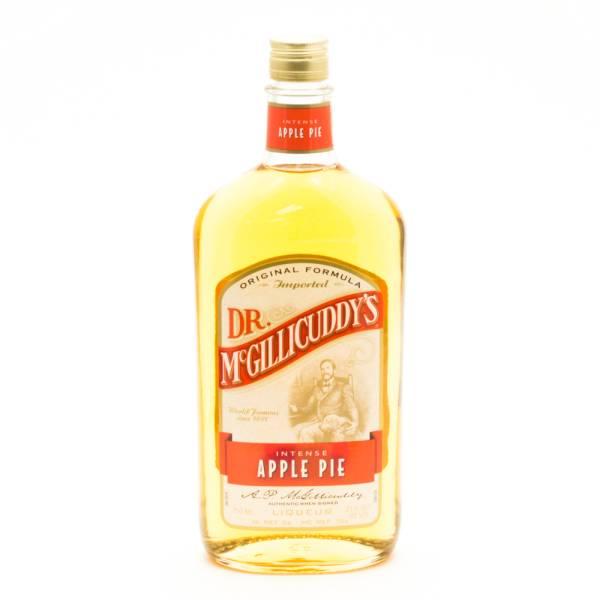 Dr. McGillicuddy's - Apple Pie Liqueur - 750ml