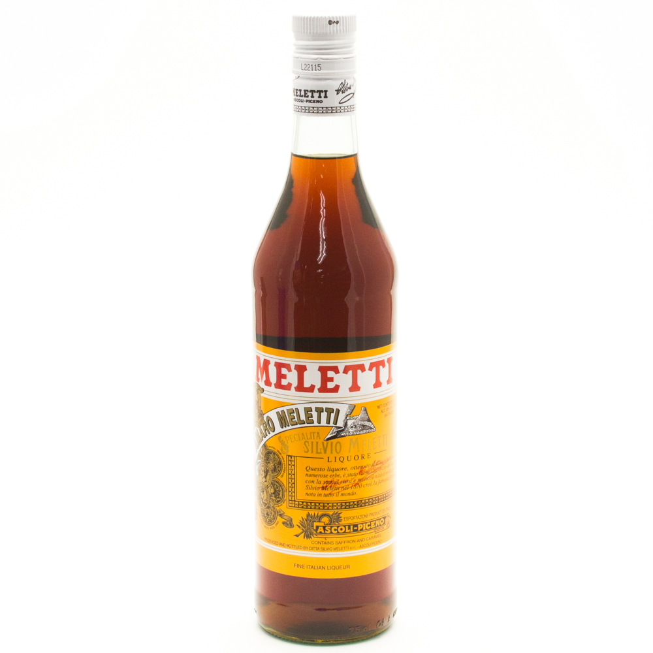 Meletti - Silvio - Fine Italian Liqueur -750ml