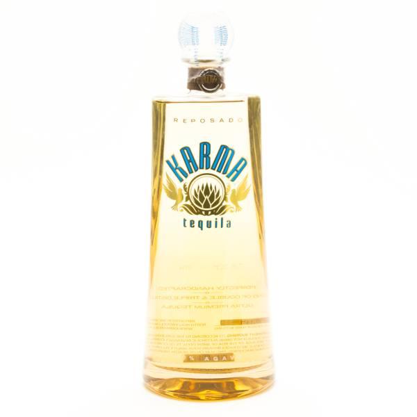 Karma - Reposado Tequila - 750ml