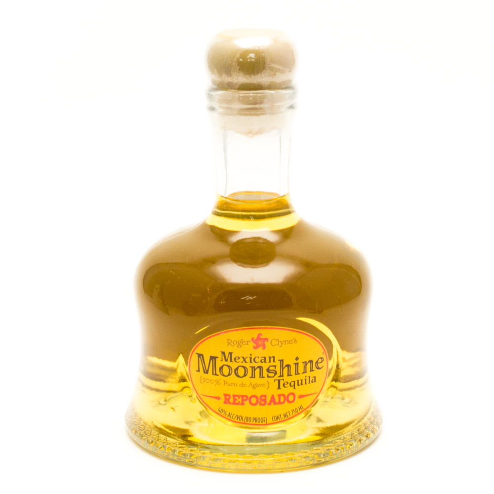 Roger Clyne's - Mexican Moonshine Tequila - Reposado - 750ml