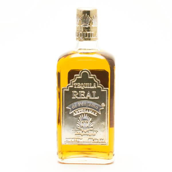 Tequila Real - Extra Anejo Artesanal Tequila - 750ml