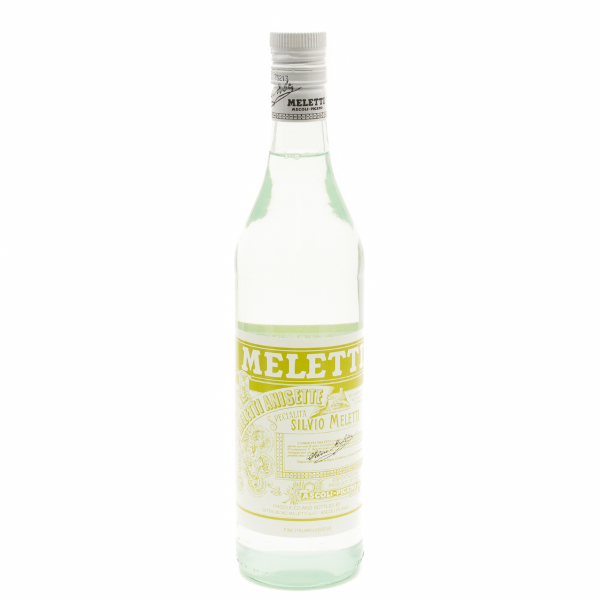 Meletti - Anisette - FIne Italian Liqueur - 750ml