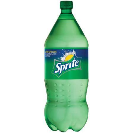 Sprite - 2 L