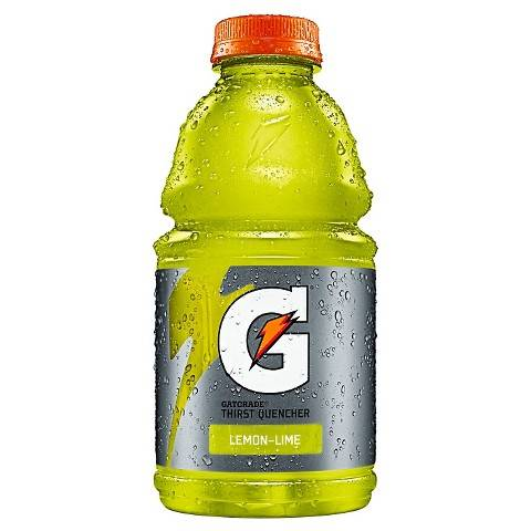 Gatorade - Lemonaid - 32oz