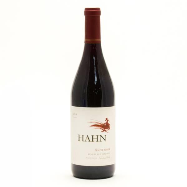Hahn Winery - Hicky Hahn - Pinot Noir - 750ml