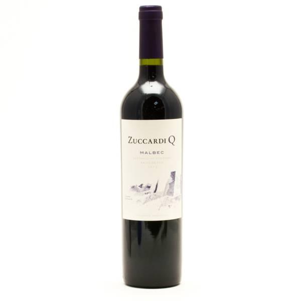 Zuccardi Q - Malbec - 750ml