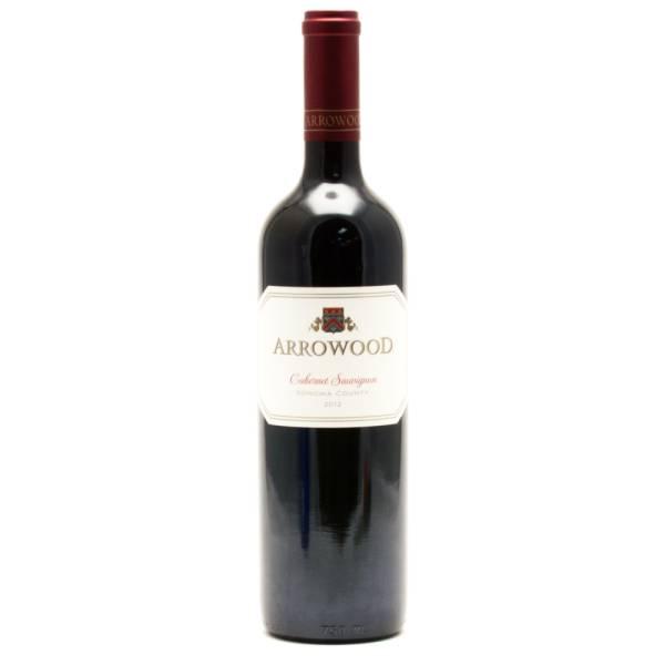 Aarrowood - Cabernet Sauvignon - 750ml